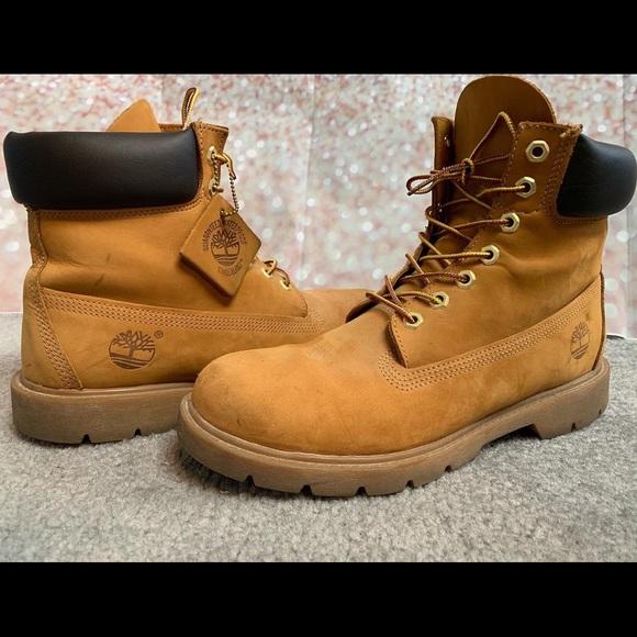 82e0e9a556 Timberland Shoes   Authentic Boots   Poshmark